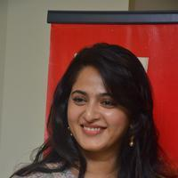 Anushka Shetty - The Dance Of Durga Book Launch Event Photos | Picture 1338237