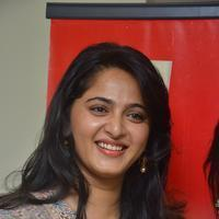 Anushka Shetty - The Dance Of Durga Book Launch Event Photos | Picture 1338238