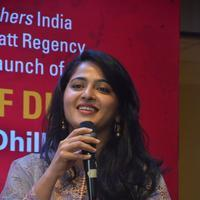 Anushka Shetty - The Dance Of Durga Book Launch Event Photos | Picture 1338254