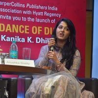Anushka Shetty - The Dance Of Durga Book Launch Event Photos | Picture 1338259