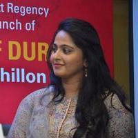 Anushka Shetty - The Dance Of Durga Book Launch Event Photos | Picture 1338265