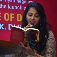 Anushka Shetty - The Dance Of Durga Book Launch Event Photos | Picture 1338270
