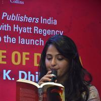 Anushka Shetty - The Dance Of Durga Book Launch Event Photos | Picture 1338273