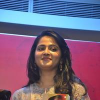 Anushka Shetty - The Dance Of Durga Book Launch Event Photos | Picture 1338281
