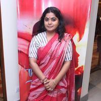 Ashwiny Iyer Tiwari - The Dance Of Durga Book Launch Event Photos