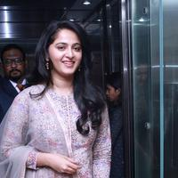 Anushka Shetty - The Dance Of Durga Book Launch Event Photos | Picture 1338305