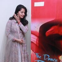 Anushka Shetty - The Dance Of Durga Book Launch Event Photos | Picture 1338308