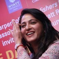 Anushka Shetty - The Dance Of Durga Book Launch Event Photos | Picture 1338317