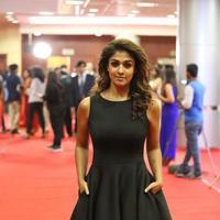 Nayanthara - 63rd Filmfare Awards Event Stills | Picture 1339043