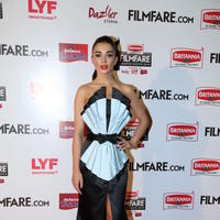 Amy Jackson - 63rd Filmfare Awards Event Stills