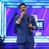 Devi Sri Prasad - 63rd Filmfare Awards Event Stills