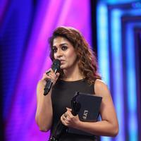 Nayanthara - 63rd Filmfare Awards Event Stills