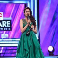 Pragya Jaiswal - 63rd Filmfare Awards Event Stills