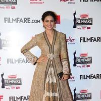 Rakul Preet Singh - 63rd Filmfare Awards Event Stills