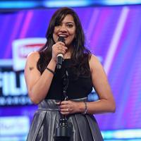 Geetha Madhuri - 63rd Filmfare Awards Event Stills