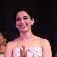 Tamanna Bhatia - 63rd Filmfare Awards Event Stills