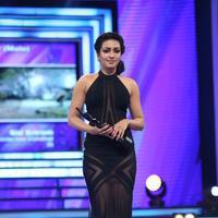Catherine Tresa - 63rd Filmfare Awards Event Stills