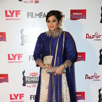 Meena Durairaj - 63rd Filmfare Awards Event Stills