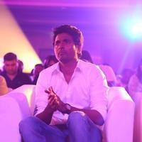 Sivakarthikeyan - Remo Movie First Look Launch Photos
