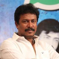 Samuthirakani - Pagiri Movie Audio Launch Stills