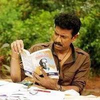 Samuthirakani - Appa Movie New Photos