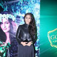 Simran - Actress Simran at Godka Shop Launch Stills