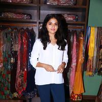 Sunaina - Actress Simran at Godka Shop Launch Stills