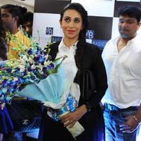 Karisma Kapoor - Karisma Kapoor Inaugurated Western Basics Kids Wear Store Photos