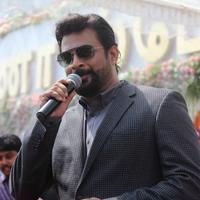Madhavan - The Legend New Saravana Stores Padi Showroom Inauguration Stills