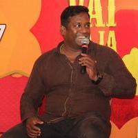Robo Shankar - Vai Raja Mai Un Veral Un Kural Documetary Teaser Launch Stills
