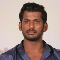 Vishal Krishna - Marudhu Movie Press Meet Photos