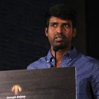 Soori  - Marudhu Movie Press Meet Photos