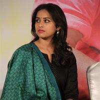 Sri Divya - Marudhu Movie Press Meet Photos | Picture 1314527