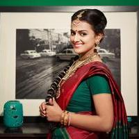 Sshraddha Srinath New Gallary