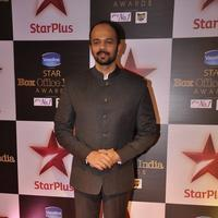 Rohit Shetty - Celebs at Star Plus Box Office Awards