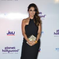 Gauhar Khan - Gauri Khan and Sachin Joshi at Planet Hollywood launch announcement Stills | Picture 845404
