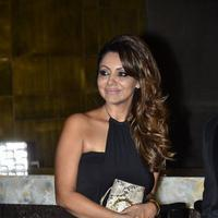 Gauhar Khan - Gauri Khan and Sachin Joshi at Planet Hollywood launch announcement Stills | Picture 845414
