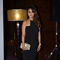 Gauhar Khan - Gauri Khan and Sachin Joshi at Planet Hollywood launch announcement Stills | Picture 845420