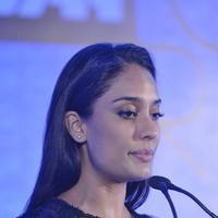 Lisa Haydon - Lisa Haydon attends IAA Knowledge Seminar Stills