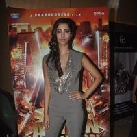 Manasvi Mamgai - First look launch of Action Jackson Photos