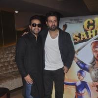 Raj Kundra - Trailer Launch of Chaar Sahibzaade Movie Photos