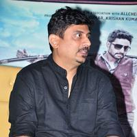 Umesh Shukla - All Is Well Movie Press Meet Photos | Picture 1091194
