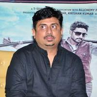 Umesh Shukla - All Is Well Movie Press Meet Photos | Picture 1091197