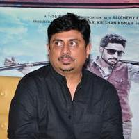 Umesh Shukla - All Is Well Movie Press Meet Photos | Picture 1091199