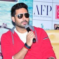 Abhishek Bachchan - All Is Well Movie Press Meet Photos | Picture 1091212