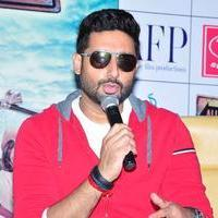 Abhishek Bachchan - All Is Well Movie Press Meet Photos | Picture 1091213