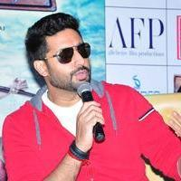 Abhishek Bachchan - All Is Well Movie Press Meet Photos | Picture 1091214