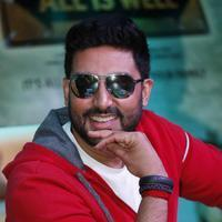 Abhishek Bachchan - All Is Well Movie Press Meet Photos | Picture 1091216