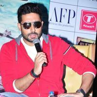Abhishek Bachchan - All Is Well Movie Press Meet Photos | Picture 1091217