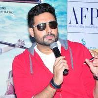 Abhishek Bachchan - All Is Well Movie Press Meet Photos | Picture 1091218